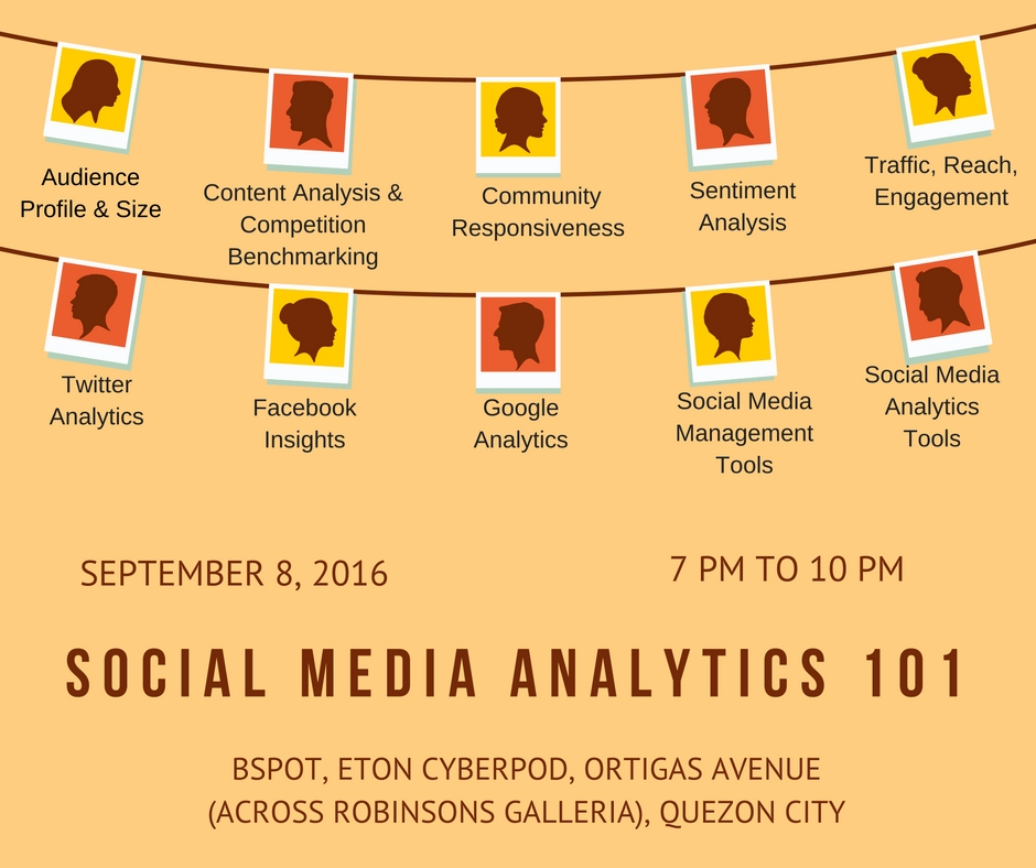 Social Media Analytics 101 (1)