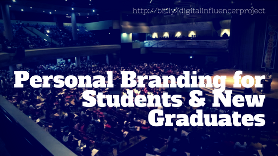 personal branding for students